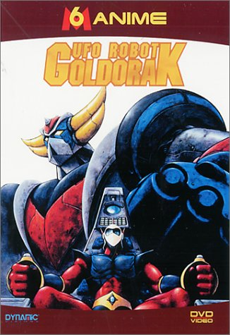 Goldorak le film