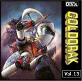 goldorak cd 13 front